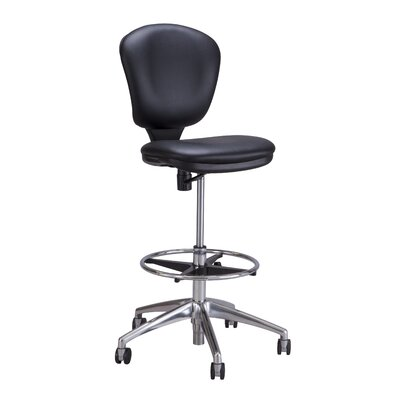 Safco Products Company Metro Mid-Back Office Chair