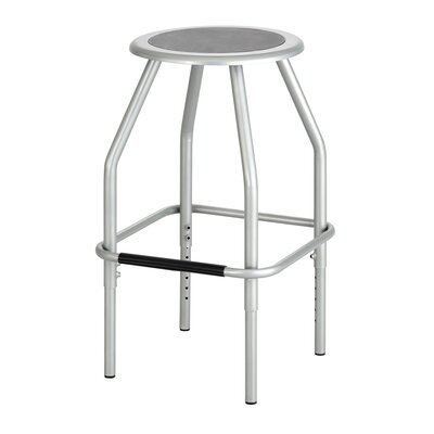 Safco Products Company Diesel Adjustable Stool