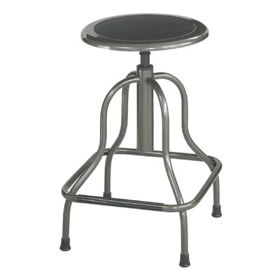 Safco Products Company Diesel Series Backless Industrial Stool