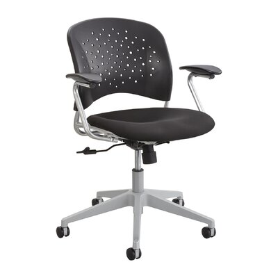 Safco Products Company Reve Task Chair with Arms
