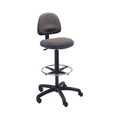 Safco Products Company Precision Height Adjustable Drafting Chair