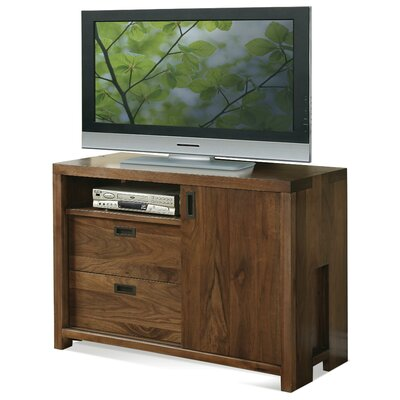 Riverside Furniture Terra Vista Media Chest