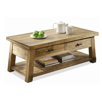 Riverside Furniture Ridgedale Coffee Table