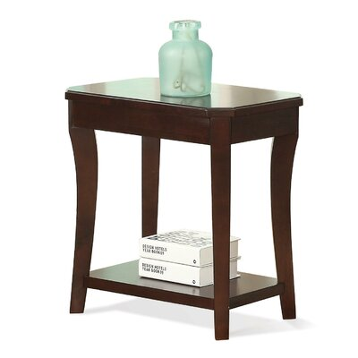 Riverside Furniture Bancroft End Table
