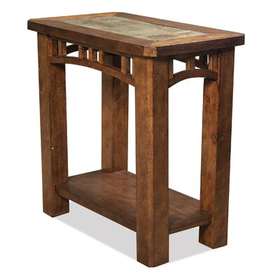 Riverside Furniture Preston End Table