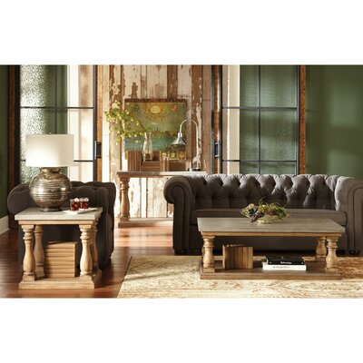 Riverside Furniture Sherborne Coffee Table Set
