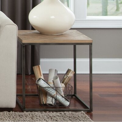 Riverside Furniture Thornhill End Table