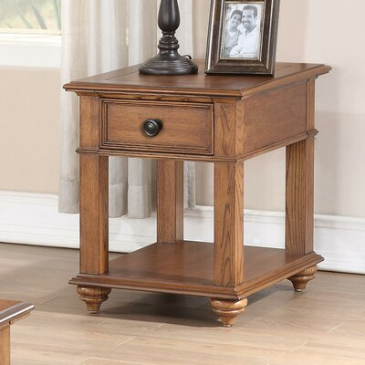 Riverside Furniture Allegheny End Table