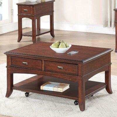 Riverside Furniture Canterbury Coffee Table