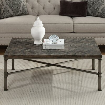Riverside Furniture Bridlewood Coffee Table