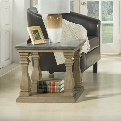 Laurel Foundry Modern Farmhouse Normandy End Table