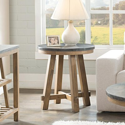 Riverside Furniture Weatherford End Table