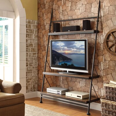 Trent Austin Design Yreka Entertainment Center