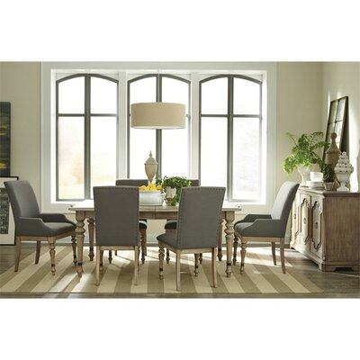 Riverside Furniture Corinne 5 Piece Dining Set
