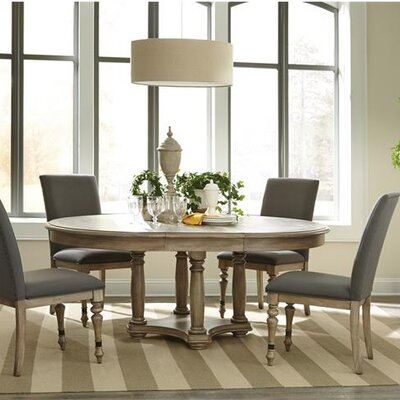 Riverside Furniture Corinne 3 Piece Dining Set
