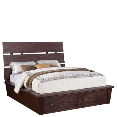 Riverside Furniture Promenade Slat Panel Bed