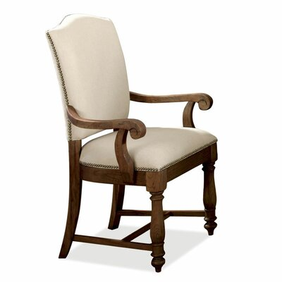Loon Peak Baddeck Arm Chair (Set of 2)