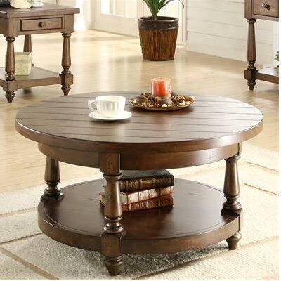 riverside furniture newburgh coffee table reviews wayfair