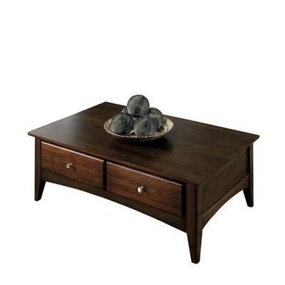 Riverside Furniture Metro Ii Coffee Table Reviews Wayfair