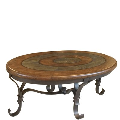 Rosalind Wheeler Beecham Forge Coffee Table