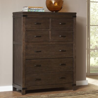 Riverside Furniture Promenade 6 Drawer Chest
