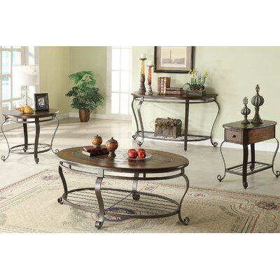 Riverside Furniture Eastview Coffee Table..