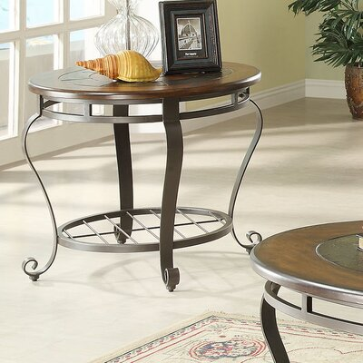 Riverside Furniture Eastview End Table