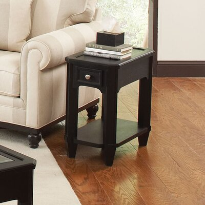 Darby Home Co Southview Chairside Table