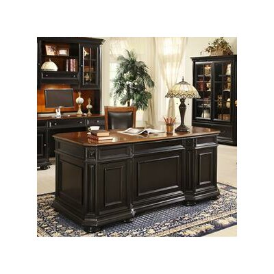 Riverside Furniture Allegro Executive Desk