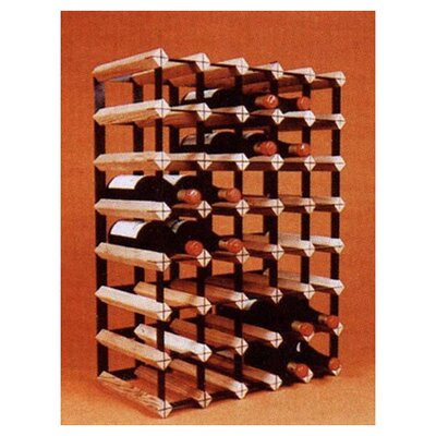 Vinotemp Cellar Trellis Bottle Floor Wine Rack