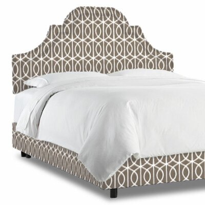 DwellStudio Hepburn Upholstered Bed