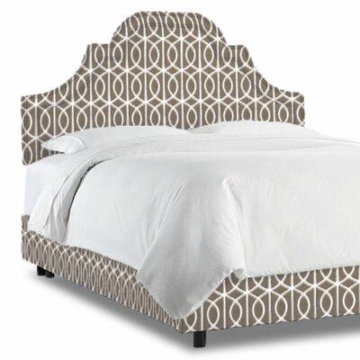 DwellStudio Hepburn Upholstered Bed