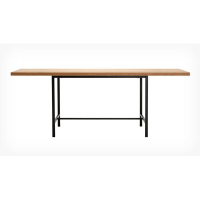 DwellStudio Brooks Oak Dining Table - Large