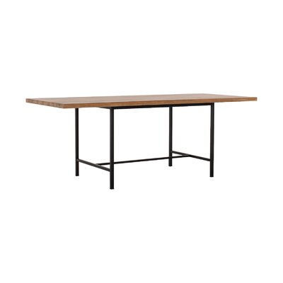 DwellStudio Brooks Teak Dining Table