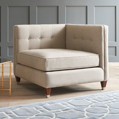 DwellStudio Cecily Corner Chair