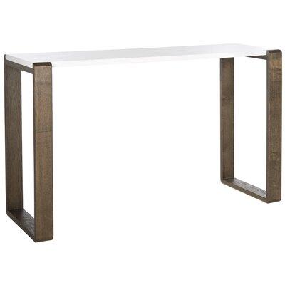 DwellStudio Console Table