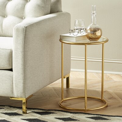 DwellStudio Caprice Side Table