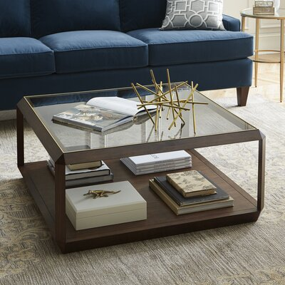 DwellStudio Hartmann Coffee Table