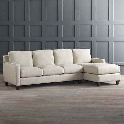 DwellStudio Hedwig Sectional