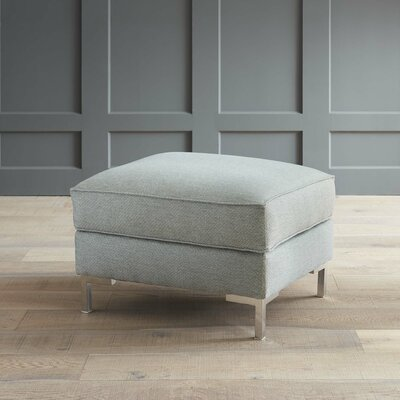 DwellStudio Spencer Ottoman
