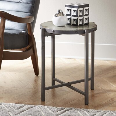 DwellStudio Wilm End Table