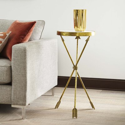 DwellStudio Gallait End Table