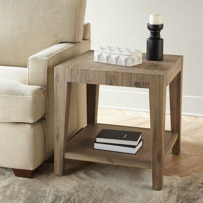 DwellStudio Josquin End Table
