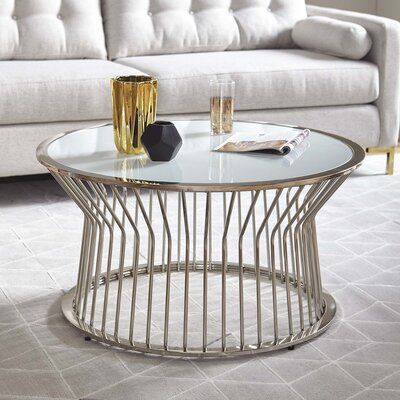 DwellStudio Felice Coffee Table