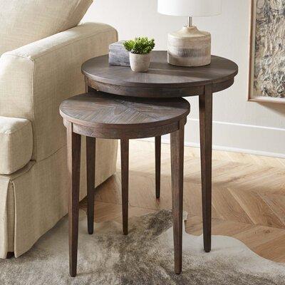 DwellStudio Twaine 2-Piece Nesting Tables