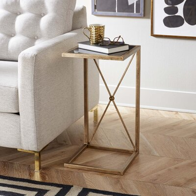 DwellStudio Davis End Table