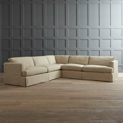 DwellStudio D92100  Warner Sectional