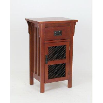 Wayborn Hardy Cabinet