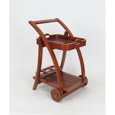 Wayborn Serving Cart