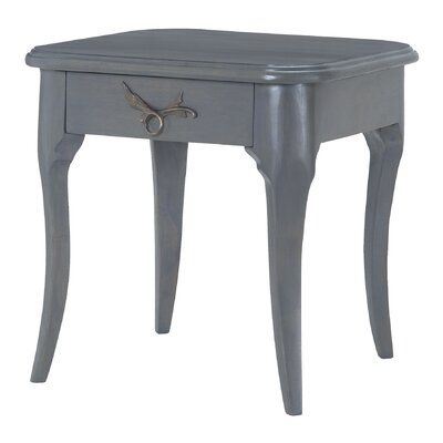 One Allium Way Abril End Table